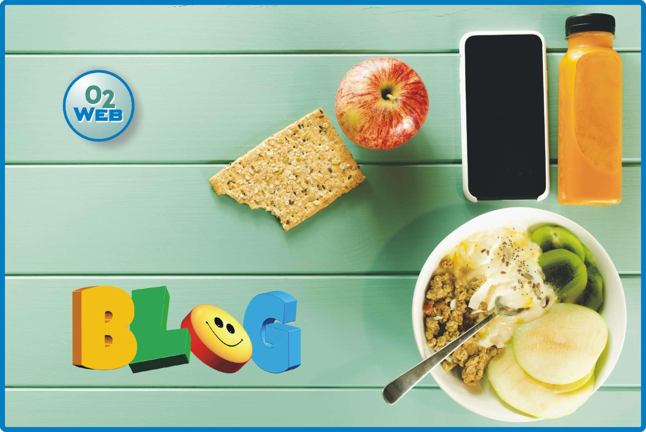 marketing para nutricionistas - blog