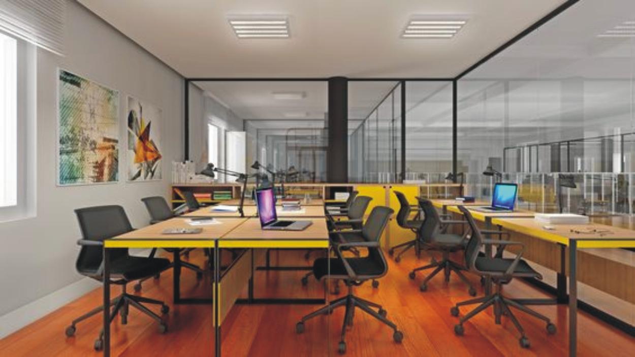como funciona um coworking - Espaço Nex Coworking, Rio de Janeiro e Curitiba