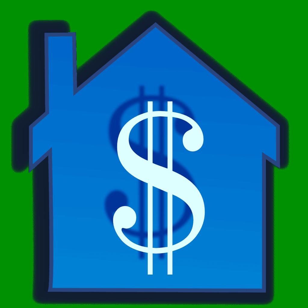 corretor - hipoteca cifrão